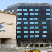 Ayre Hotel Gran Via Exterior View