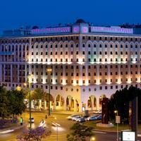 Ayre Hotel Sevilla Exterior view