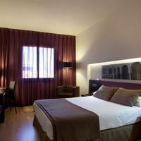 Ayre Hotel Sevilla Guest Room