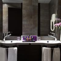 Ayre Hotel Sevilla Guest room amenity