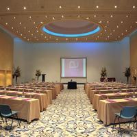 Ayre Hotel Sevilla Meeting Room