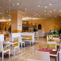 Ayre Hotel Sevilla Restaurant
