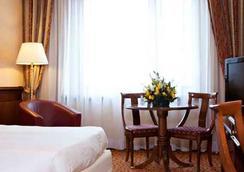Atahotel Executive - มิลาน - ห้องนอน