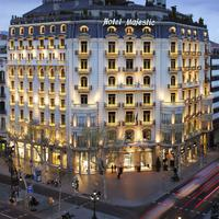 Majestic Hotel & Spa Barcelona Foto Home