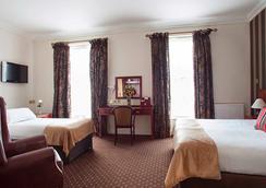Arlington Hotel O'Connell Bridge - ดับลิน - ห้องนอน