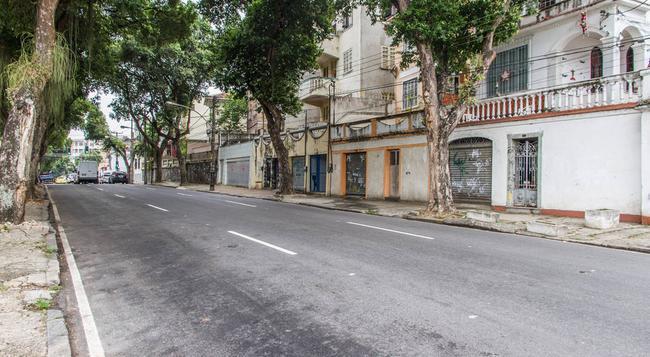 Recanto de Alegrias - Rio de Janeiro - Building