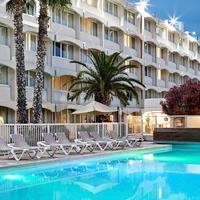 Novotel Montpellier Pool