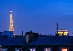 Hotel Ampere - ปารีส - สถานที่ท่องเที่ยว