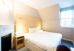 Ruskin Hotel - ลอนดอน - ห้องนอน