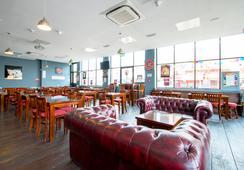Ruskin Hotel - ลอนดอน - ร้านอาหาร