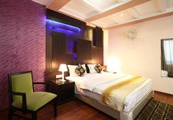 Oyo Rooms Rail Yatri Niwas - นิวเดลี - ห้องนอน