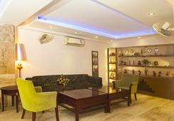 Oyo Rooms Rail Yatri Niwas - นิวเดลี - ล็อบบี้