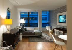 Oakwood AT Dwell 95 - นิวยอร์ก - ห้องนอน