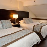 Rodd Royalty Guestroom