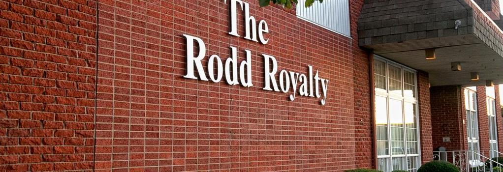 Rodd Royalty - Charlottetown (Prince Edward Island) - Building