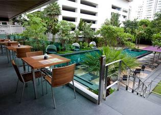 Sukhumvit 12 Hotel And Suites