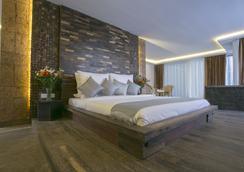 Angkor Elysium Suite - เสียมเรียบ - ห้องนอน