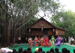 Angkor Elysium Suite - เสียมเรียบ - สถานที่ท่องเที่ยว