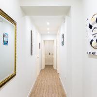 Onda Marina Rooms Hallway
