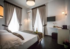 San Pietro Leisure And Luxury - โรม - ห้องนอน