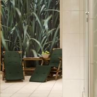 Fleming's Hotel München Schwabing Spa