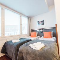 Forenom Pop-up Hotel Guestroom