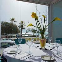 Hotel Meridional Dining