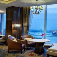 Kempinski Hotel Harbin Hotel Lounge