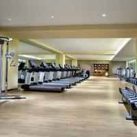 Kempinski Hotel Harbin Gym