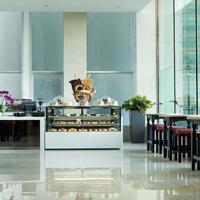 Kempinski Hotel Harbin Food Court