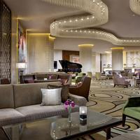 Kempinski Hotel Harbin Hotel Bar