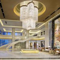 Kempinski Hotel Harbin Lobby