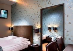 Opera Garden Hotel & Apartments - บูดาเปสต์ - ห้องนอน