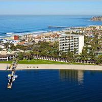 Catamaran Resort and Spa Exterior