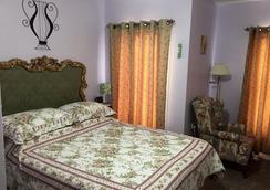 Always Inn Bed & Breakfast - น้ำตกไนแองการ่า - ห้องนอน