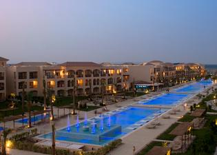 Jaz Aquamarine Resort