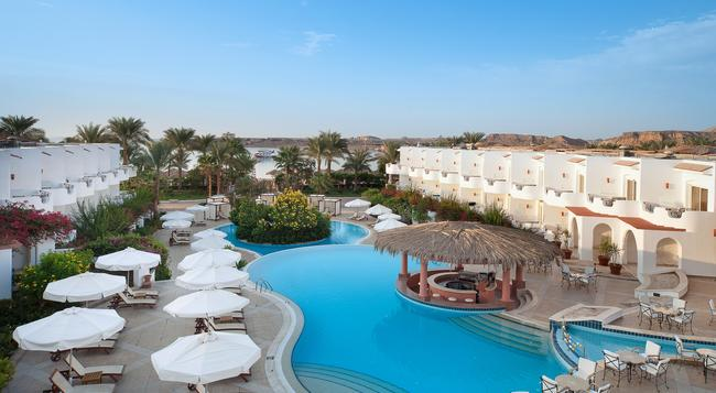 Iberotel Palace (Adults Only) - Sharm el-Sheikh - Outdoor view