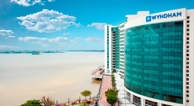 Wyndham Guayaquil - Guayaquil - Building