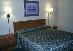 Highland Country Inn - แฟลกสตาฟ - ห้องนอน