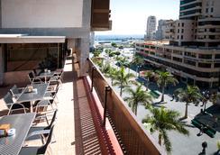 Hotel Adonis Plaza - เตเนรีฟ - วิวภายนอก