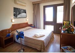 Hotel Adonis Plaza - เตเนรีฟ - ห้องนอน