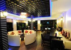 Number 9 Hotel - พนมเปญ - ร้านอาหาร