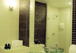 Baan Udom - กรุงเทพฯ - ห้องน้ำ