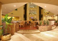 Rose View Hotel - Sylhet - ร้านอาหาร