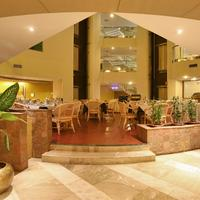 Rose View Hotel Restaurant