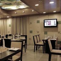 Platinum Suites Restaurant