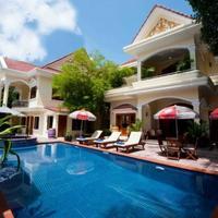 Villa Karma Kula Outdoor Pool
