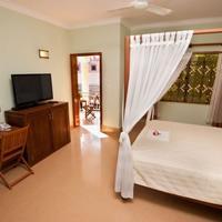Villa Karma Kula Guestroom