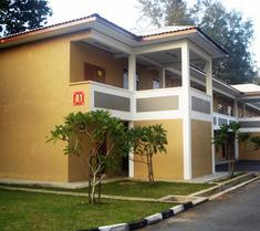 Scout Inn Resort