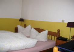 Heideklause - โคโลญ - ห้องนอน